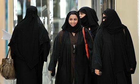 Frauenrechte in Saudi-Arabien – Zwischen Reform und Repression