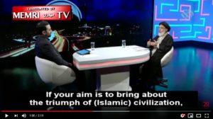 Alles für die Wiederkehr des verborgenen Imams