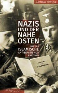 Goebbels auf Arabisch (Teil III): Von der Nazipropaganda zum Nahostkrieg von 1948