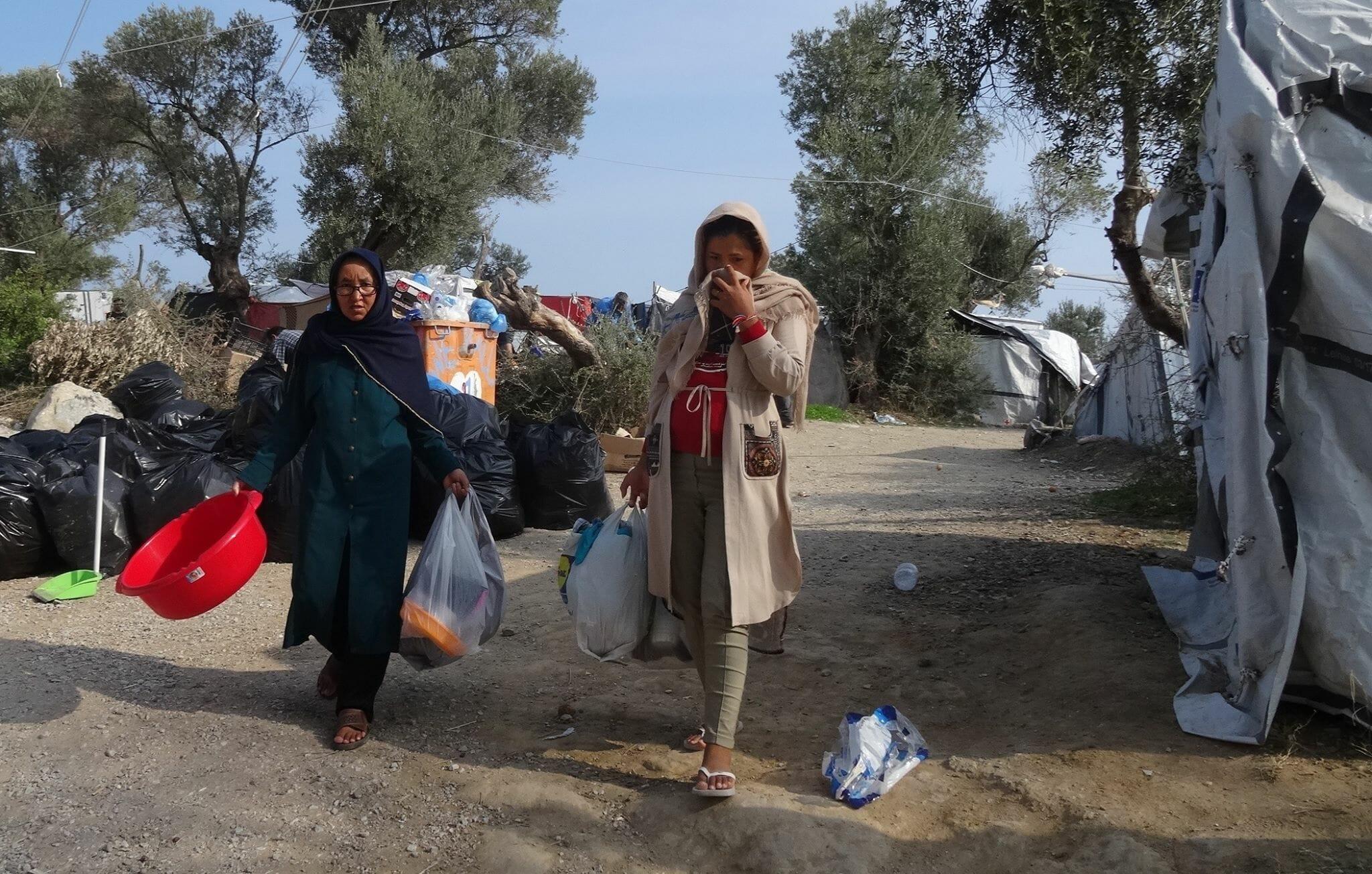 Der Flüchtlingsdeal mit der Türkei zerbröselt vor den Augen der EU