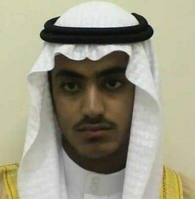 Die Zukunft von Al-Kaida nach dem Tod Hamza bin Ladens