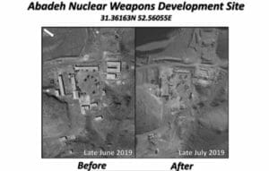 Israel – Beziehung zum Iran
