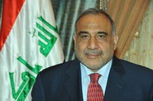 Iraks Premier macht Israel für Angriffe auf schiitische Milizen verantwortlich