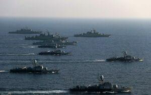 Iran plant gemeinsames Marinemanöver mit China