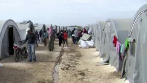 Türkei will syrische Flüchtlinge loswerden