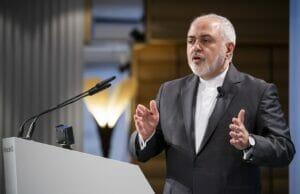 Irans Außenminister warnt Türkei vor Militäroperation in Syrien