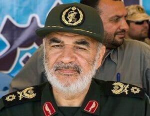 """Iranischer General: Auslöschung Israels ist ein """"erreichbares Ziel"""""""