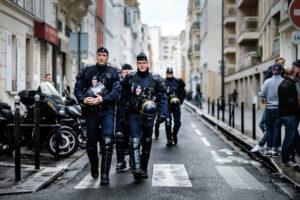 Pariser Attentäter war Anhänger des radikalen Islam