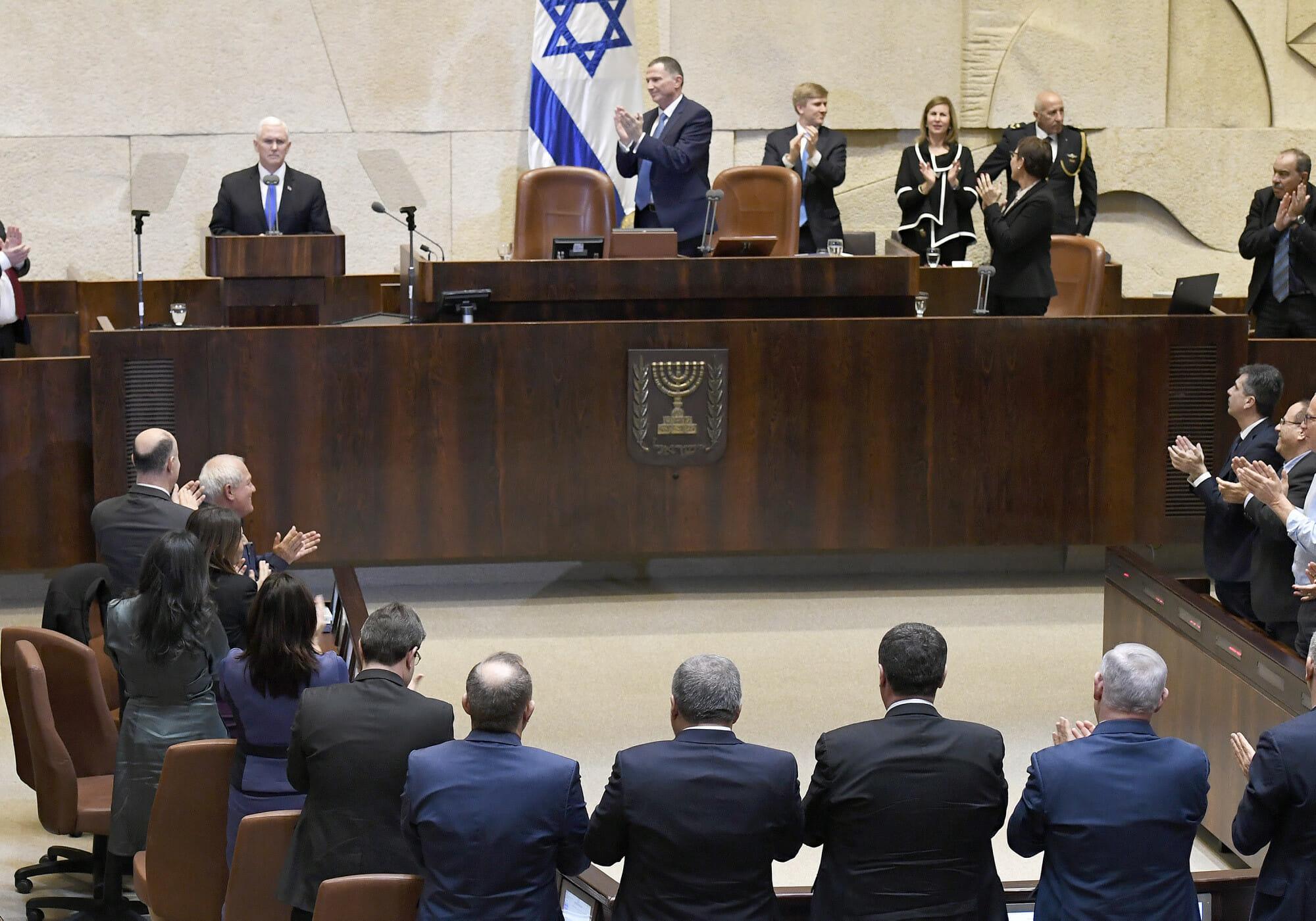 Amnesty International dämonisiert wieder einmal Israel (Teil 1)