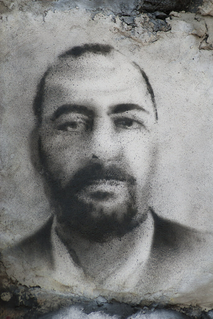Der Tod Von Al Baghdadi Wirft Einige Fragen Auf