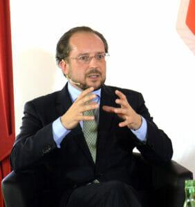 Österreich tritt für Syrien-Tribunal ein