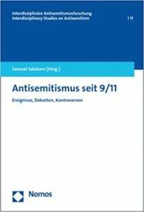 """Buchtipp: """"Antisemitismus seit 9/11"""""""