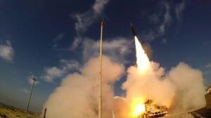 Raketentest in Alaska war Signal an den Iran