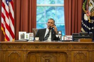 Warum Obama einen geplanten iranischen Terroranschlag ignorierte