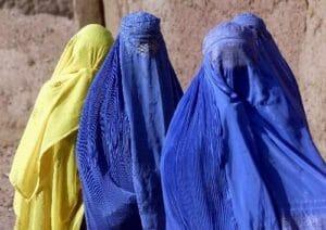 Wie eine Gender-Theoretikerin dazu kommt, die Burka zu loben