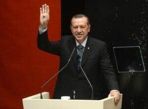 15 Verfahren gegen Erdogan-Kritiker in Österreich