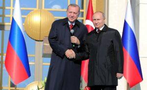 Erdogan will Atomwaffen