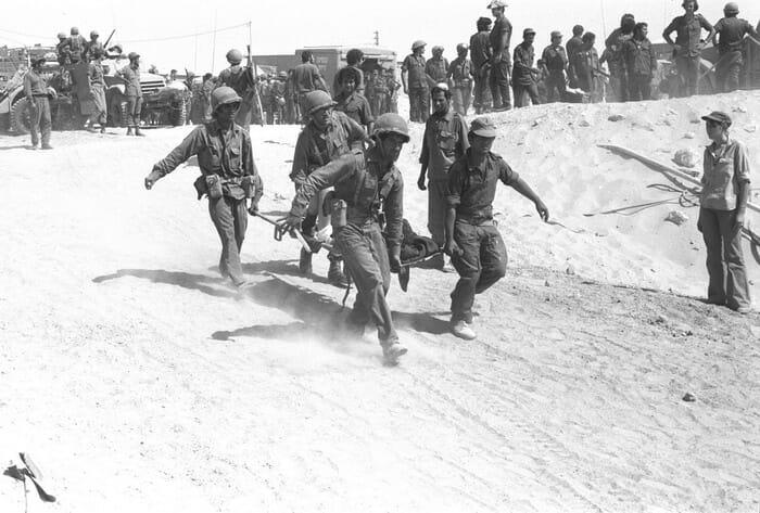 Jom Kippur – ein Land wird still