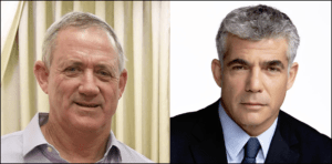 Israelische Oppositionsführer: Scharfe Drohungen gegen die Hamas