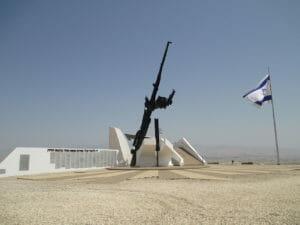 Eine Erklärung Netanjahus, die früher erbitterten Widerspruch geerntet hätte