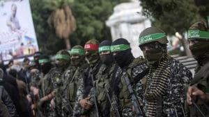Iran: Massive Erhöhung der Gelder für die Terrorgruppe Hamas