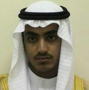 """Bin Ladens Sohn: Tod eines """"Hoffnungsträgers"""" von Massenmördern"""
