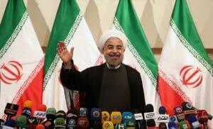 Erneuter Bruch des Atomdeals: Iran entwickelt neue Uran-Zentrifugen