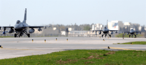 Was geschieht mit US-Atombomben in der Türkei?