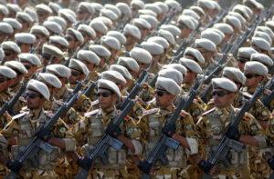 Iran-Waffenembargo: Die nächste Eskalation im Nahen Osten steht bevor