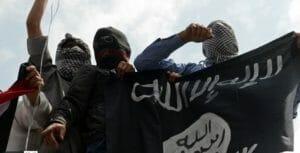 IS-Führer ernennt Parteigänger von Saddam Hussein zu Nachfolger
