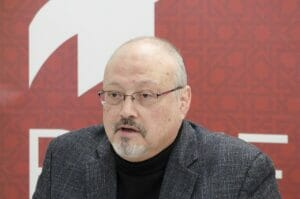 Wie autoritäre Regime den Mord an Jamal Khashoggi instrumentalisieren