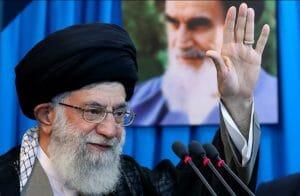 """Khamenei: US-Friedensplan ist """"Verbrechen gegen die Menschheit"""""""