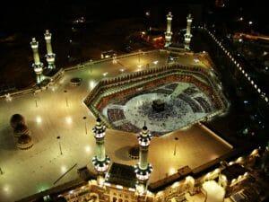 Immer mehr Muslime boykottieren Pilgerfahrt nach Mekka