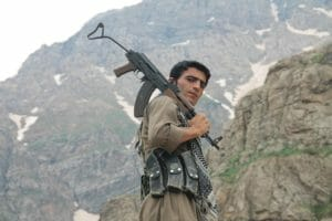 Iranische Kurden: EU soll Regimewechsel in Teheran forcieren