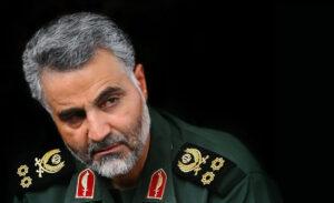 Revolutionsgarden-Kommandant leitete Einsätze gegen Demonstranten im Irak