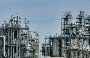 Drohenangriffe auf wichtige Ölanlagen in Saudi-Arabien