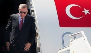 Erdogans Kampfansage an Saudi-Arabien