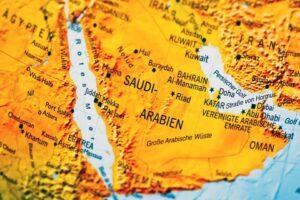 Angriff auf iranischen Öltanker im Roten Meer