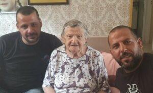 Wieso zwei arabische Handwerker einer Bewohnerin von Haifa für ihre Arbeit nicht einen Schekel verrechneten