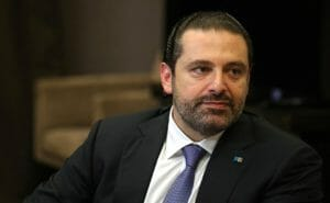 Wenn Libanons Premier Israel für iranische Drohnen verantwortlich macht