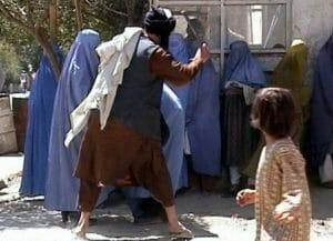 Afghanische Frauen: Angst vor Rückkehr der Taliban