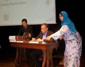 Weiterer Vergewaltigungsvorwurf gegen Tariq Ramadan
