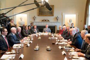 US-Syrienpolitik: Eine Hand wusste nicht, was die andere tat