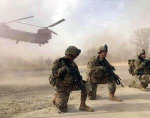 Die USA dürfen den Fehler des Irak-Abzugs nicht wiederholen