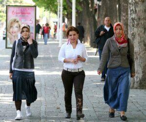 Mordrate an türkischen Frauen steigt rasant an