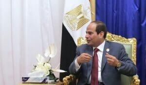 Trotz Demonstrationsverbot: Ägypter protestierten gegen Präsident al-Sisi