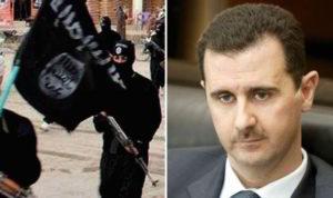 Wie das syrische Regime einen Vorwand schafft, um zuzuschlagen