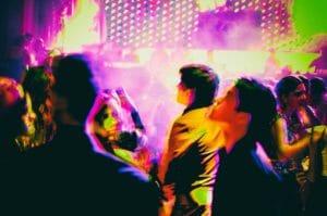 Tanzpartys kehren nach Bagdad zurück