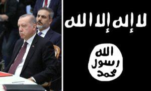 Wie die türkische Militäroffensive zum Wiederaufstieg des IS beitragen könnte