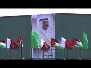 Wie Katar einen neuen Hamas-Krieg gegen Israel auslösen könnte